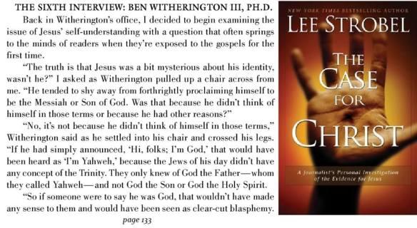 Ben Wither III
